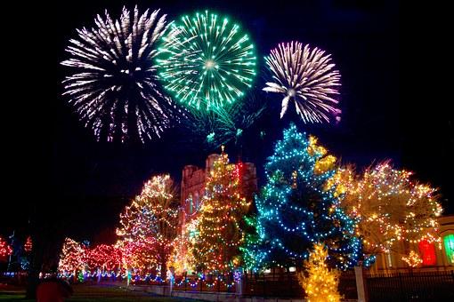 Ab Wann Weihnachtsbeleuchtung.Weihnachtsbeleuchtung Aus Ab 22 Uhr Dielinde Online