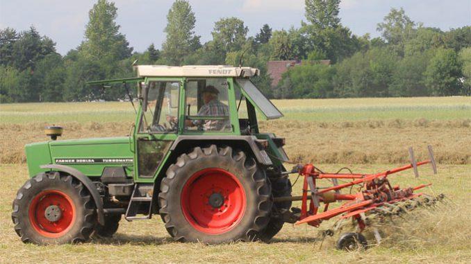Mehr als zwei Drittel Landwirte wollen eine andere EU